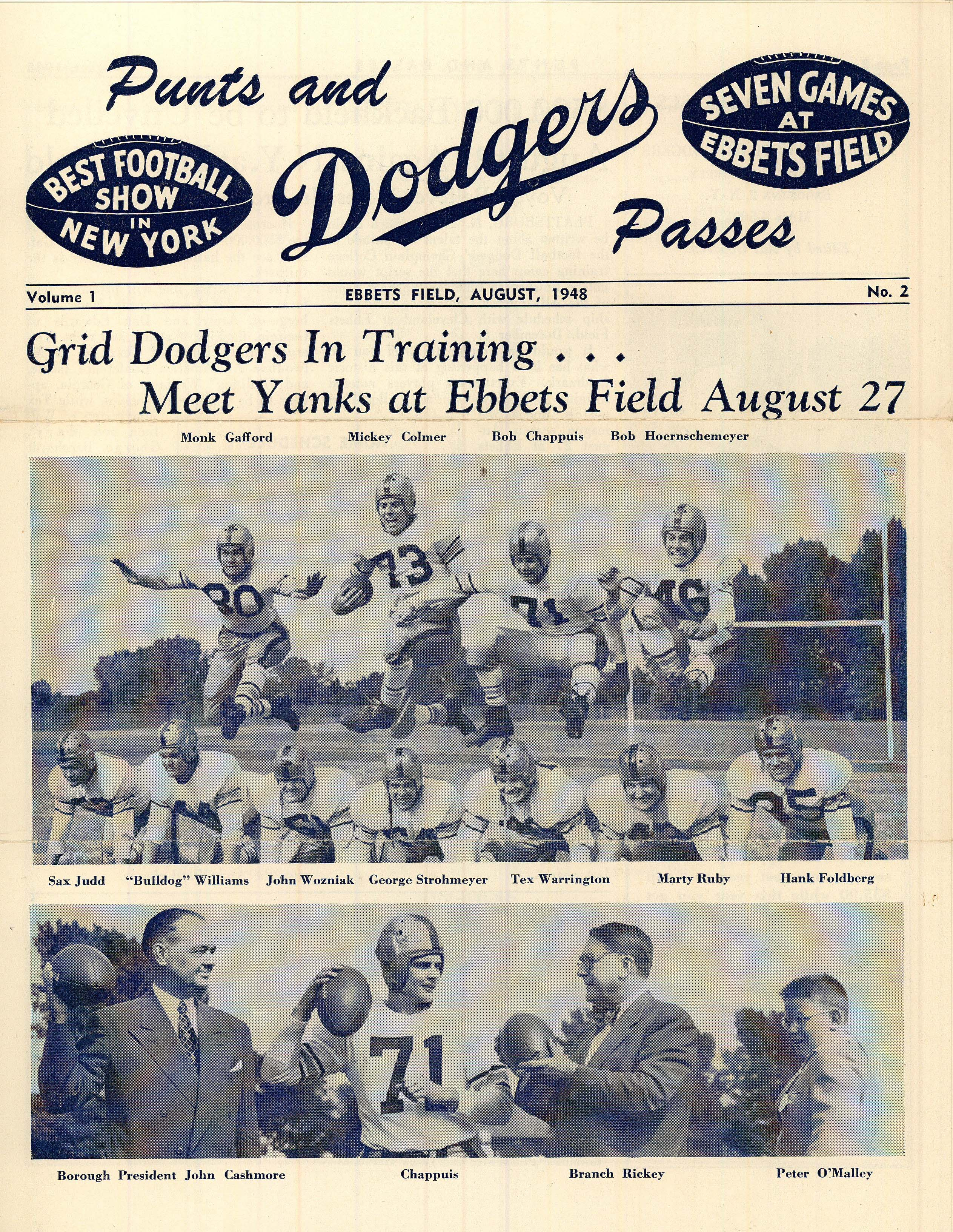 brooklyn dodgers 1947 1957 A collection of genealogical profiles related to brooklyn dodgers (1932–1957) (mlb.